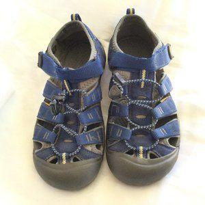 KEEN US 5 Kid's/Women Newport H2 Adventure Sandals